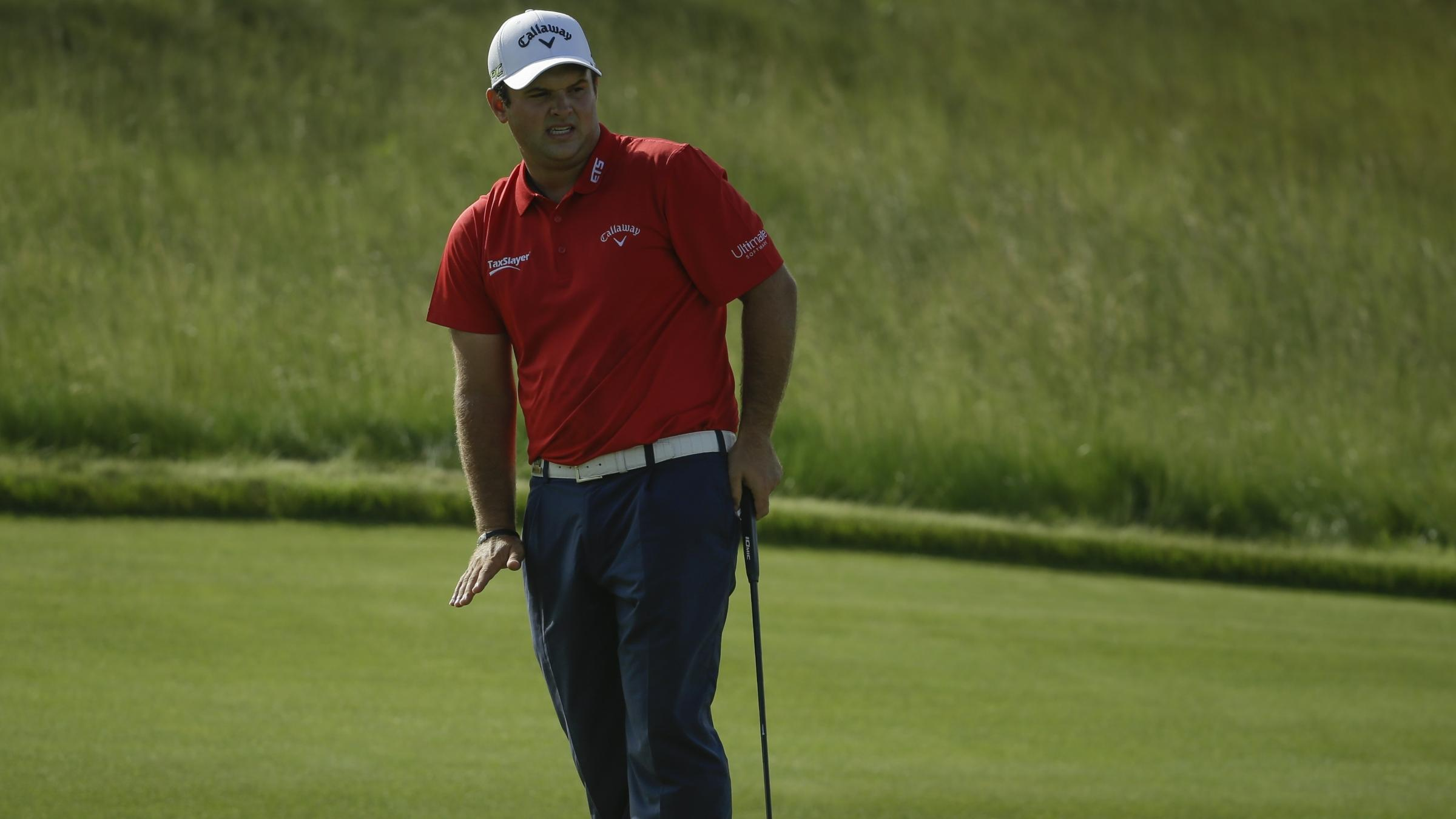 Johnson, Day and McIlroy miss cut at US Open